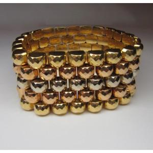 Tank bracelet 1940s