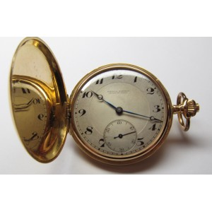 Pocket watch 'National Watch'